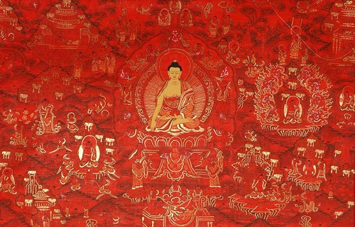 robert buddhist singles Robert sharf, university of california, berkeley, east asian languages and cultures department, faculty member studies buddhist studies, chinese buddhism (buddhist studies), and buddhist.